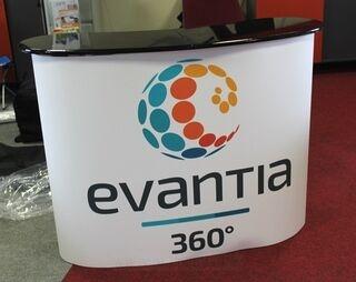 Esitluslaud  Evantia360