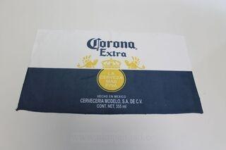 Prinditud väike rätik 30x50cm