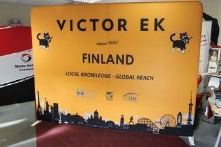 Photowall Victor Ek
