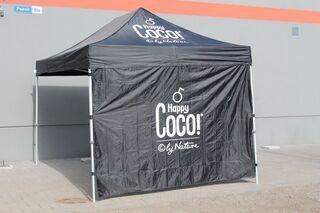 Happy Coco telk