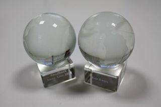 Klaasist auhind - Swedbank