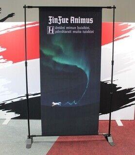 Photowall FinFur Animus