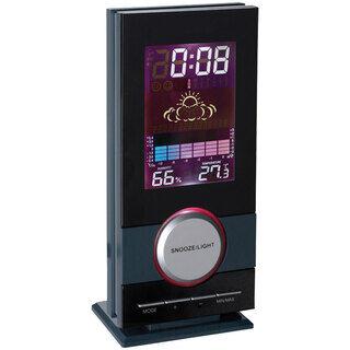 Elektrooniline kell/ilmajaam